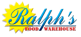 Ralphs Food Warehouse logo